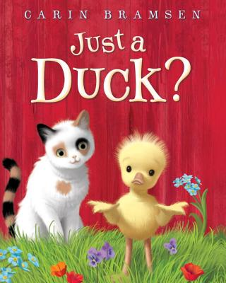 Cover for Just a Duck?