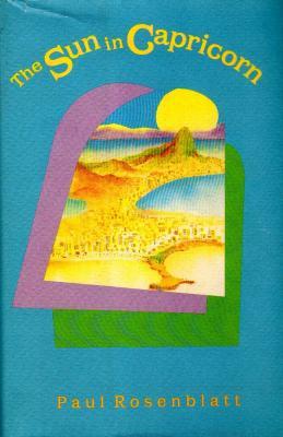 The Sun in Capricorn Cover Image