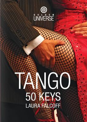 Tango 50 Keys Cover Image