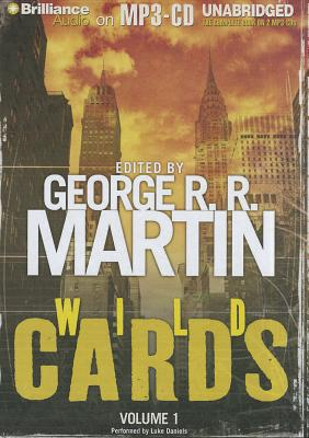 Wild Cards, Volume 1 Cover Image