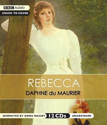 Rebecca Cover Image