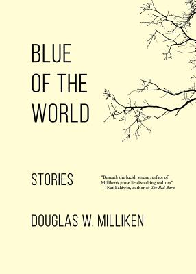 Cover for Blue of the World