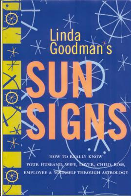Linda Goodmans Sun Signs Cover Image