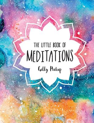 The Little Book of Meditations Cover Image
