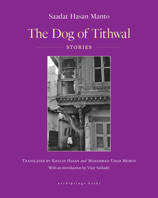 The Dog of Tithwal: Stories Cover Image