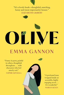 Olive Cover Image