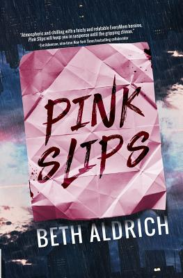 Pink Slips Cover Image