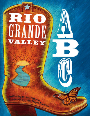 Rio Grande Valley ABC Cover Image