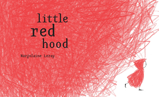 Little Red Hood Cover