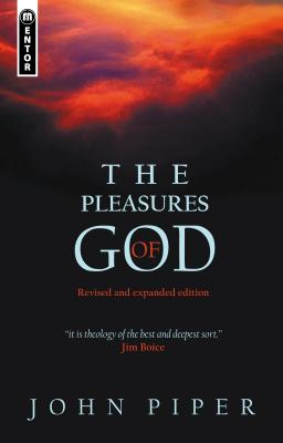 Pleasures of God, the (New Edition) Cover Image