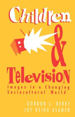 Cover for Children and Television