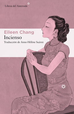 Incienso Cover Image
