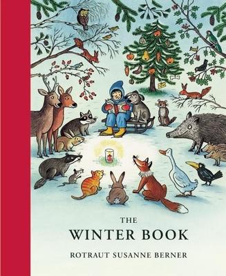The Winter Book Cover