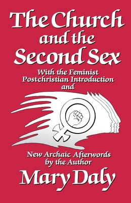 The Church and the Second Sex Cover Image