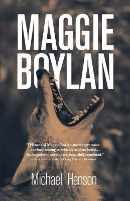 Maggie Boylan Cover Image