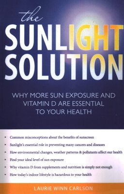 The Sunlight Solution Cover