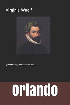 Orlando: (annotated) (Worldwide Classics) Cover Image