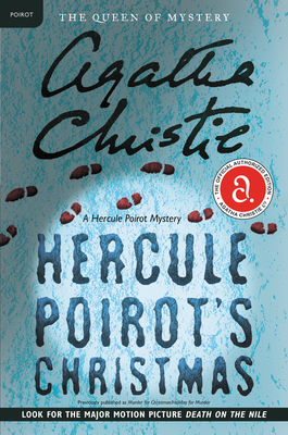 Hercule Poirot's Christmas: A Hercule Poirot Mystery (Hercule Poirot Mysteries #20) Cover Image