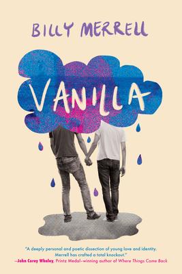 Vanilla Cover Image