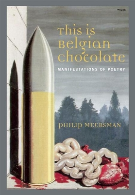 This Is Belgian Chocolate Cover