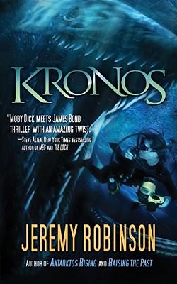 Kronos Cover Image