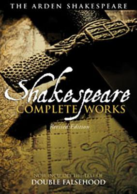 The Arden Shakespeare Complete Works Cover Image