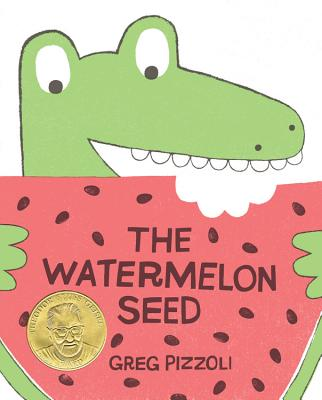 The Watermelon Seed Cover Image