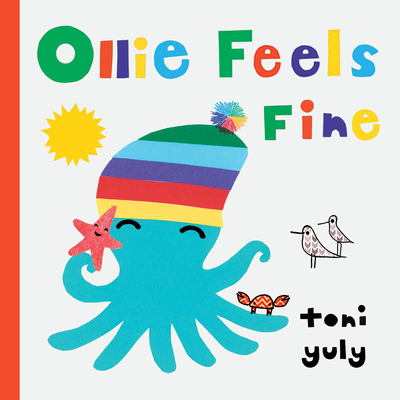 Ollie Feels Fine Cover Image