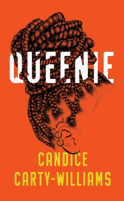 Queenie Cover Image