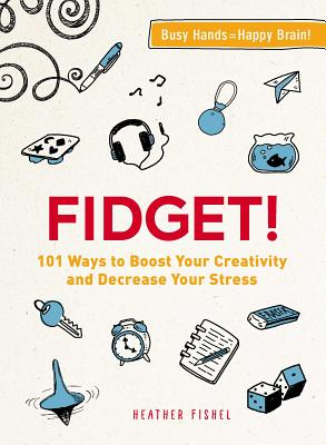 Cover for Fidget!