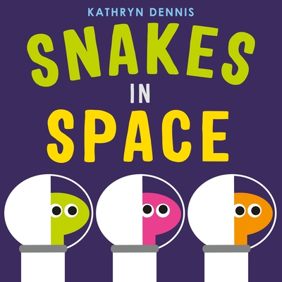Snakes in Space Cover Image