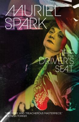 The Driver's Seat Cover Image
