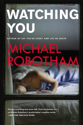 Watching You (Joseph O'Loughlin #7) Cover Image