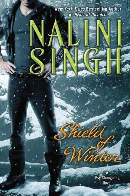 Shield of Winter (Psy-Changeling Novel, A #13) Cover Image