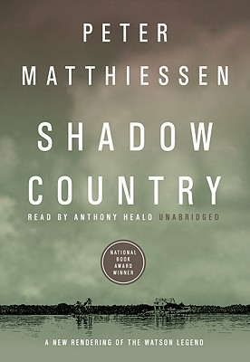 Shadow Country [With Headphones] Cover Image