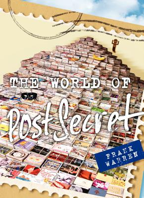 The World of PostSecret Cover