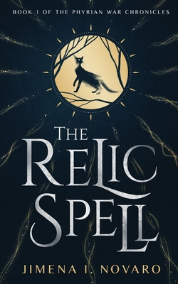 The Relic Spell Cover Image