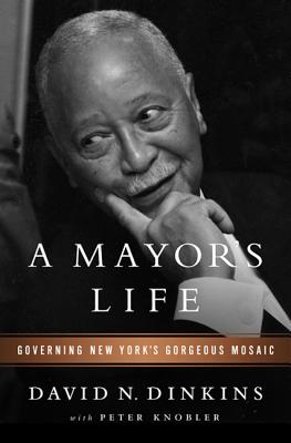 A Mayor's Life Cover