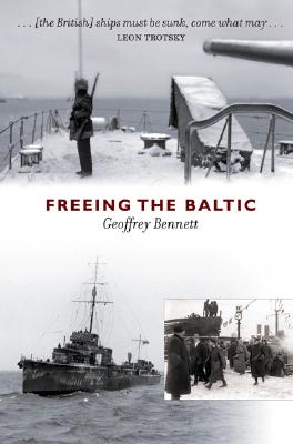 Freeing the Baltic Cover Image