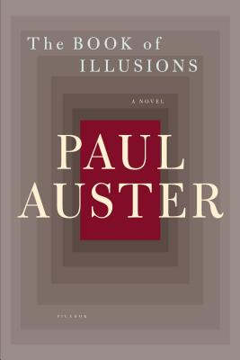 The Book of Illusions: A Novel Cover Image