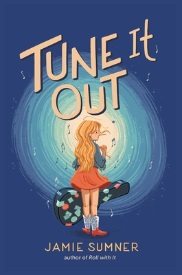 Tune It Out Cover Image