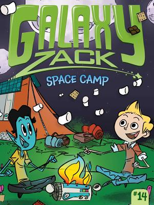 Galaxy Zack Space Camp