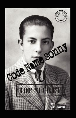 Code Name Sonny Cover