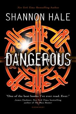 Dangerous Cover Image