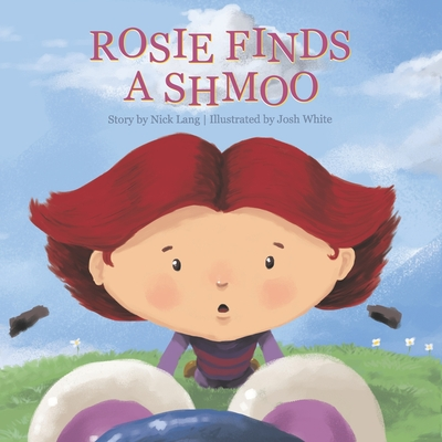 Rosie Finds a Shmoo Cover Image