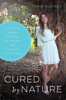 Cured by Nature Cover