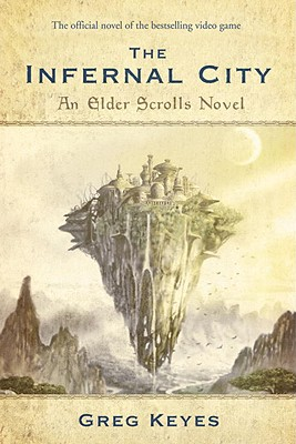 The Infernal City Cover