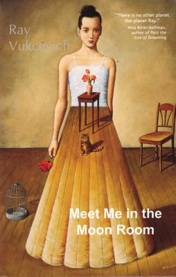 Meet Me in the Moon Room: Stories Cover Image