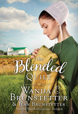 The Blended Quilt Cover Image