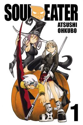 Soul Eater, Vol. 1 Cover Image